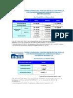 Topes para Porceso de Seleccion - 2012.pdf
