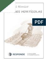 Cartilla Hortalizas