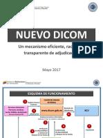 Presentación Nuevo Dicom (BCV)