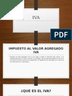 Exposicion IVA