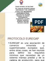 Europ Gap