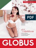 Catálogo Globus 2012