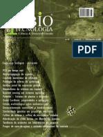 Revista - Biotecnologia Ed 33