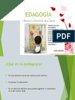 Final de Pedagogia Virtual