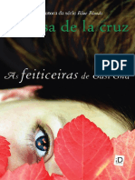 As feiticeiras de East End - Melissa de La Cruz.pdf