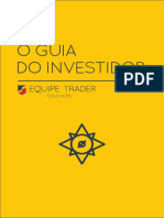 eBook O Guia Do Investidor
