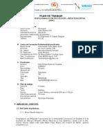 Plan Operativo 2017-i
