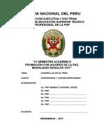 Monografia Guerrillas en El Peru - A2 Pnp Mamani Charaña Jorge - 2017
