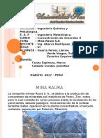 Expo Raura