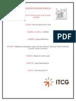 Generalidades y Clasificacion de Las Fallas Electricas Industriales