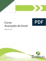 Capa Excel Vip