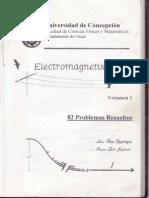 Electromagnetsmo I