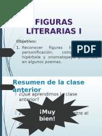 Connotativo, Figuras Literarias 1