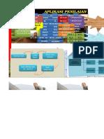 Aplikasi Penilaian K13 Sesuai Permendikbud