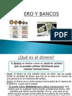 8- Dinero y Bancos Final