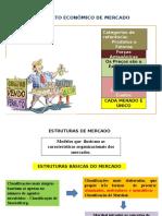 Estruturas de Mercado
