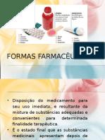FORMAS FARMACEUTICAS - AULA PRONTA.pptx