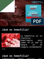 Hemofilia