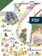 Programa tenoya 2010