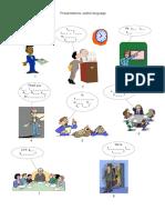 Presentations Expressions Worksheet