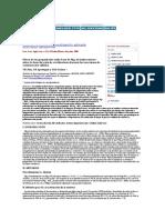 Efecto de Las Propiedades Ácido-base de Mg-Al Óxidos Mixtos Sobre La Desactivación de Catalizadores Durante Las Reacciones de Condensación Aldólica 1