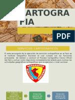 CARTIGRAFIA