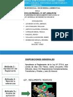 Decreto Supremo n 057 2004 Final
