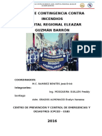 Plan de Contingencia Contra Incendios (Autoguardado)