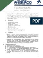 001-Directiva 2017 Colegios San Ignacio