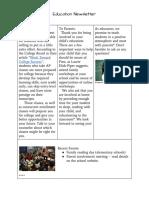 persuasivenewsletter14