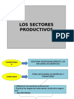 Ppt Sectores Productivos 17
