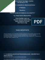 Resumen de Los Tipos de Entradas Salidas de Un Plc 1