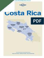 Costa Rica 12 Contents
