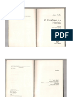 O Cotidiano e a Historia PDF