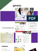 finan lit- career project