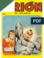 Orion El Atlante 051