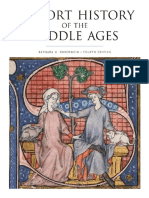 ROSENWEIN. a Short History of the Middle Ages, Fourth Edition