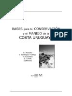 Conservación y Manejo de Tortugas Marinas en la Zona Costera Uruguaya