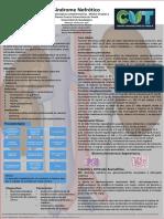 Cartel Sindrome Nefrotico (1)