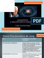 Arquetipos de c. Jung