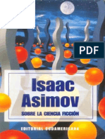 Isaac Asimov - Sobre La Ciencia Ficción
