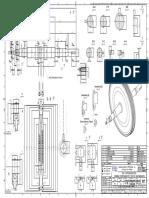 TP 1267 Eje Rotor1000HP Desfibrador