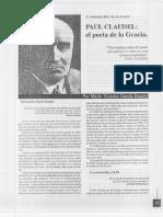 Claudel el poeta de la gracia.pdf