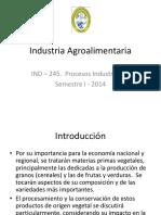 Procesos Industriales Resumen