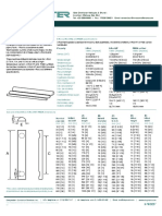 Deepwater Data Sheet I-Rod