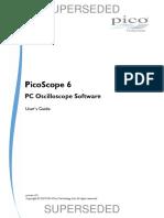 Pico Scope 6
