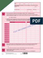 2011 National Household Survey
