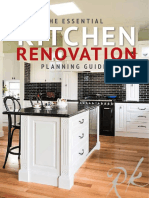Essential Kitchen Renovation Planning Guide | Rosemount Kitchens Melbourne