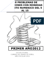 PROBLEMAS DE BILLETES.ppt