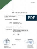 API 6FA Certificate No. is-240262-56-14